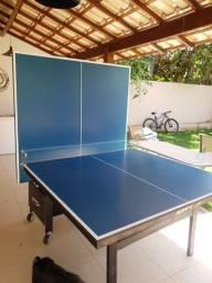 Mesa de ping pong semi profissional
