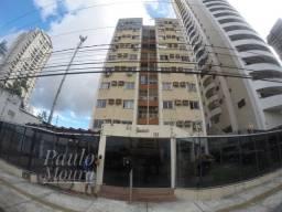 Ed. Porto Bello Batista Campos 3 quartos + garagem
