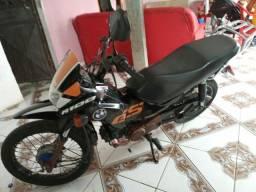 Moto pop 100