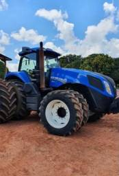 Trator New Holland T8 385 2013