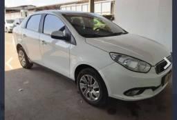 FIAT GRAND SIENA 2017 COM GNV IPVA PAGO 37.900