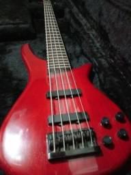Baixo Bass Collection 5 cordas Japones