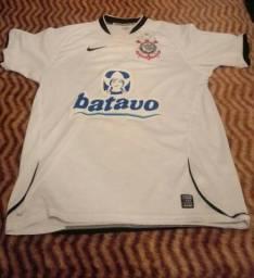 Camiseta Corinthians Ronaldo 9 Batavo