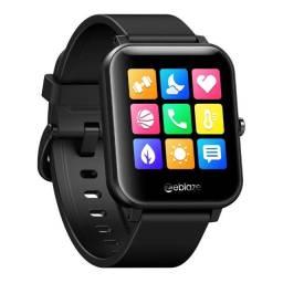 Zeblaze GTS - Relogio Inteligente Smartwatch com + de 60 wachfaces