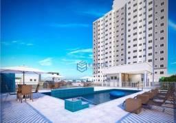 Apartamento com 2 dormitórios à venda, 45 m² por R$ 215.400,00 - Passaré - Fortaleza/CE