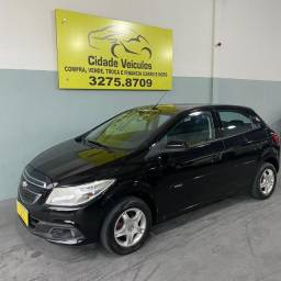 Chevrolet Onix LT 1.0 2014 78.000 Impecável
