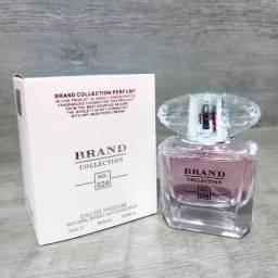 Dream Brand perfumes em miniaturas