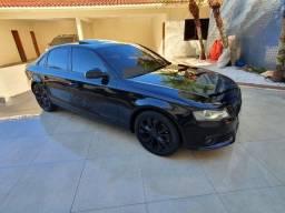 Audi A4 TFSI 183CV 2011
