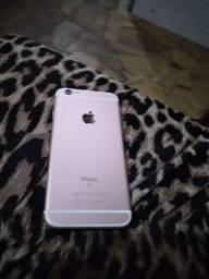 IPhone 32gicas 6s plus