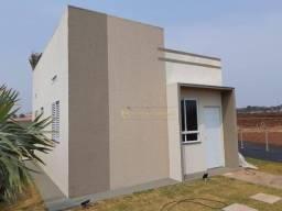 Casa com 2 dormitórios à venda, 44 m² por R$ 175.900 - (L-11) - Ribeirão Preto/SP