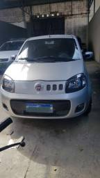Fiat uno vivace 2014/2015 1.0