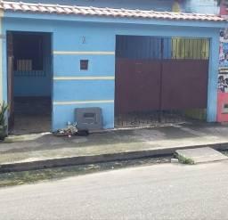 Alugo Excelente Casa na Cidade Nova II.