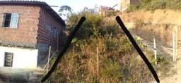 Vendo terreno em Passarinho