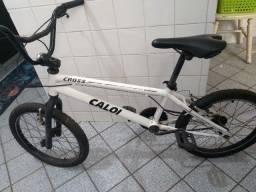 Bicicleta Caloi Cross Aliminum