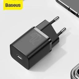 Carregador de telefone USB Tipo-C