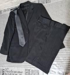 """Título do anúncio: Terno,calça e gravata """"C.I.A do Terno"""""""