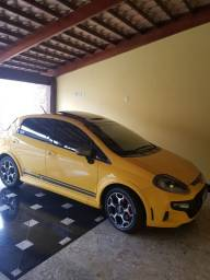 FIAT PUNTO T-JET 1.4 TURBO