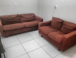 Jogo de sofá para sua sala