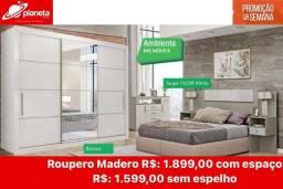roupeiro Madero
