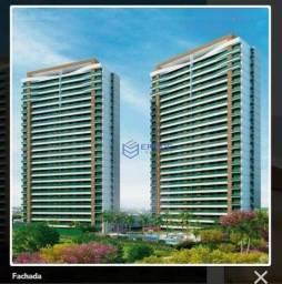 Apartamento com 3 dormitórios à venda, 120 m² por R$ 750.000,00 - São Gerardo - Fortaleza/