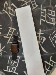 Apple watch série 1 42 mm barato único detalhe na segunda foto
