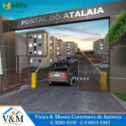 Título do anúncio: Ref. 510 2109 MQ - Apartamento em Olinda - PE próximo a Nápolis
