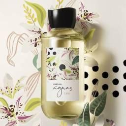 Perfume Águas de Natura Lírios, novo e lacrado.