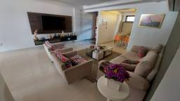 Apartamento de 4 Suítes Com Móveis Projetados a Beira Mar do Cabo Branco