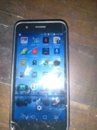Vendo do celular K10 32Gb