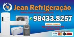 Refrigeração em geral