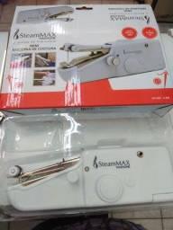 Mini Máquina de costura SteamMAX