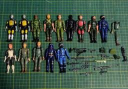 Lote Comandos em ação 02