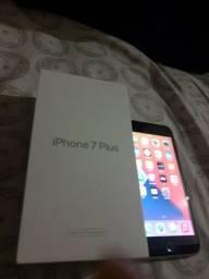 iPhone 7plus 256