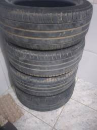 Pneus 215/55 17 Michelin