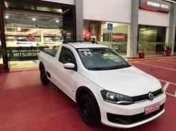 VW Saveiro 1.6 Trend 2014