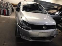 Sucata para venda de peças VW/ Fox 1.0 GII 2011/2011