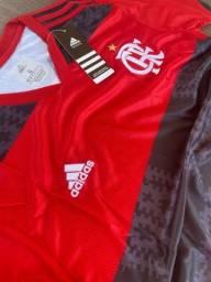 Nova Camisa Flamengo 2021