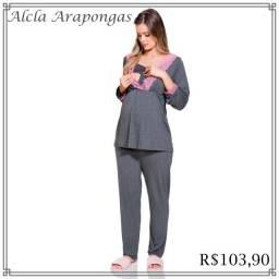 Alcla Lingerie Arapongas