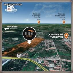 Loteamento em Terras Horizonte- Compre e invista @#!
