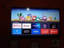 Smart Tv aoc 50 polegadas