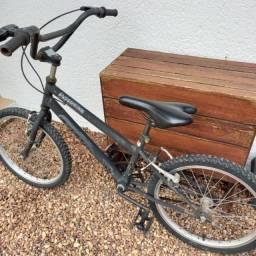 Título do anúncio: vendo bicicleta Caloi aro 20 BMX usada