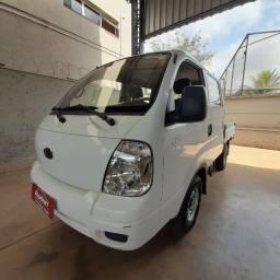 Kia Bongo Cab Dupla Mod 2011