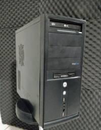 CPU i3 3.40 GHz HD 500GB