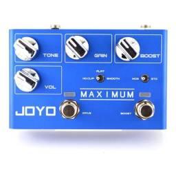 pedal joyo maximium drive