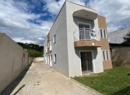 Apartamento em Fazenda Rio Grande