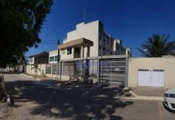 Apartamento com 2 dormitórios para alugar, 58 m² por R$ 900,00/mês - Cidade Nova - Maracan