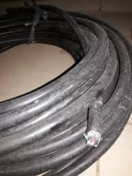 Vendo fio trifásico 16 ml 4 perna de fio 50 metro cada barato