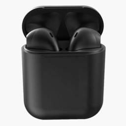 Fone sem fio para Android e IOS  (bluetooth) Preto