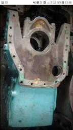 Bloco motor Scania 113 ecológico