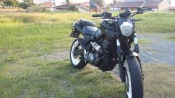 moto mt660 2008 49.000 km naked